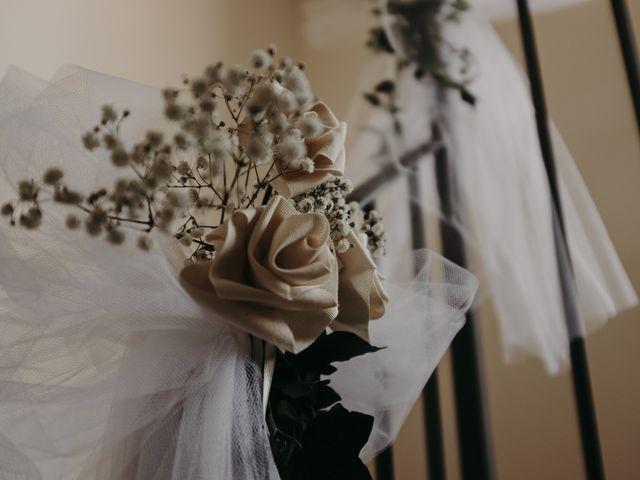 Il matrimonio di Andrea e Daniela a Corte Franca, Brescia 20