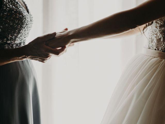 Il matrimonio di Andrea e Daniela a Corte Franca, Brescia 34