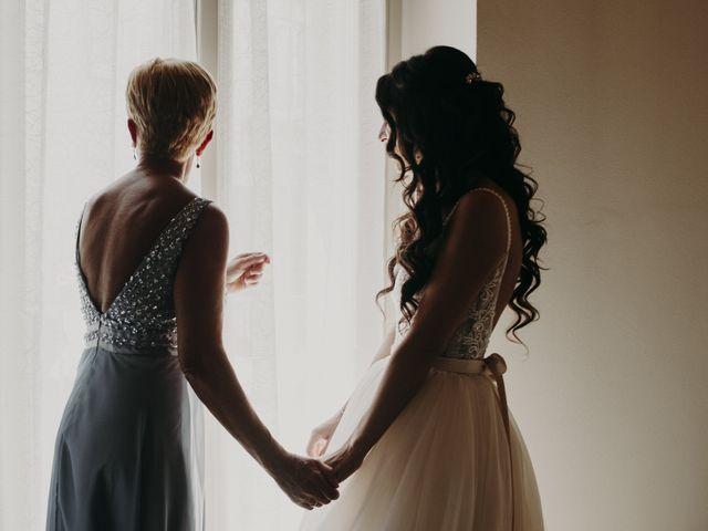 Il matrimonio di Andrea e Daniela a Corte Franca, Brescia 35