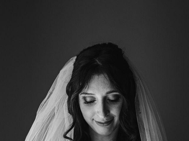 Il matrimonio di Andrea e Daniela a Corte Franca, Brescia 37