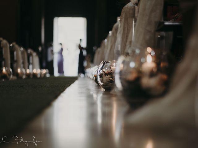Il matrimonio di Andrea e Daniela a Corte Franca, Brescia 40