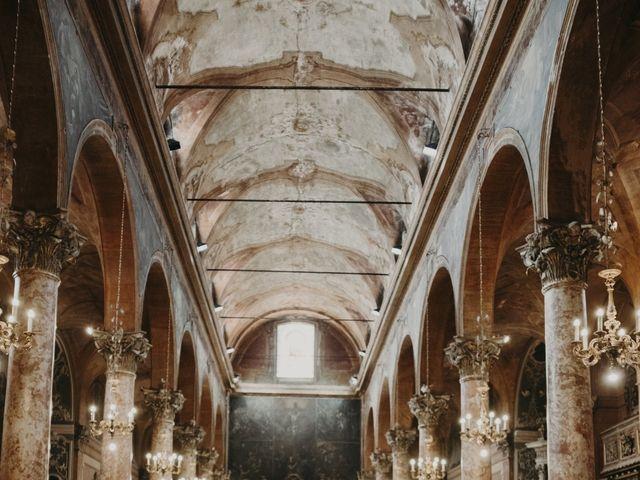 Il matrimonio di Andrea e Daniela a Corte Franca, Brescia 66