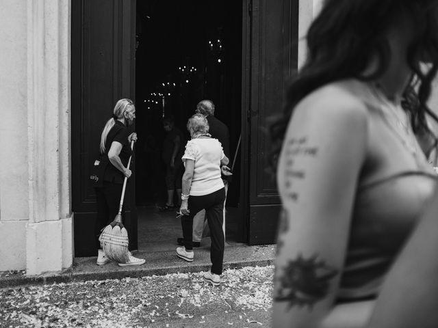 Il matrimonio di Andrea e Daniela a Corte Franca, Brescia 83