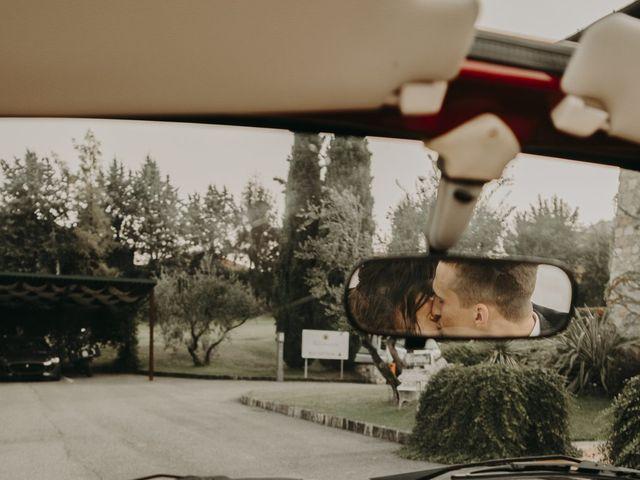 Il matrimonio di Andrea e Daniela a Corte Franca, Brescia 91