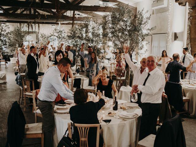 Il matrimonio di Andrea e Daniela a Corte Franca, Brescia 121