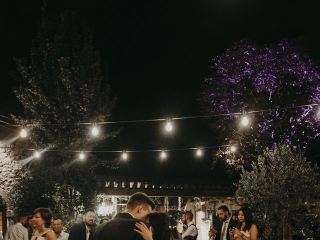 Il matrimonio di Andrea e Daniela a Corte Franca, Brescia 136
