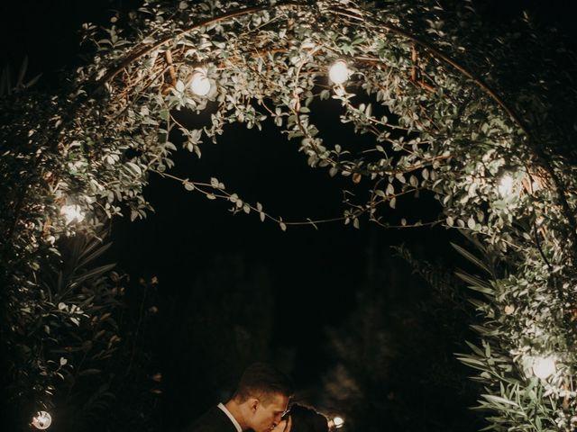 Il matrimonio di Andrea e Daniela a Corte Franca, Brescia 140