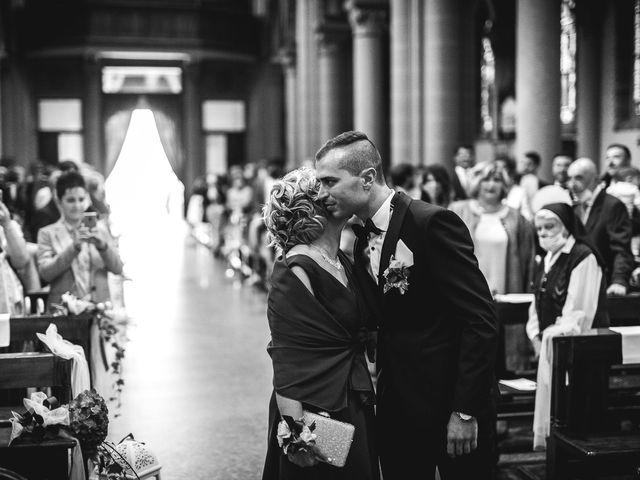 Il matrimonio di Marco e Giulia a Vercelli, Vercelli 26