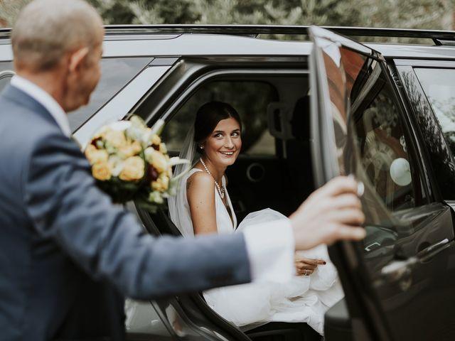 Il matrimonio di Marco e Giulia a Vercelli, Vercelli 27