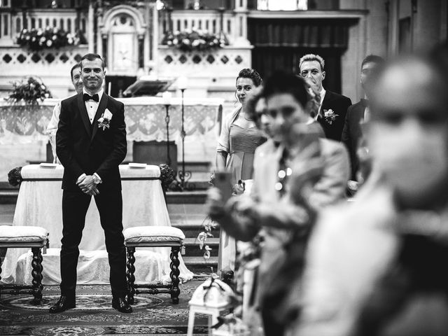 Il matrimonio di Marco e Giulia a Vercelli, Vercelli 30