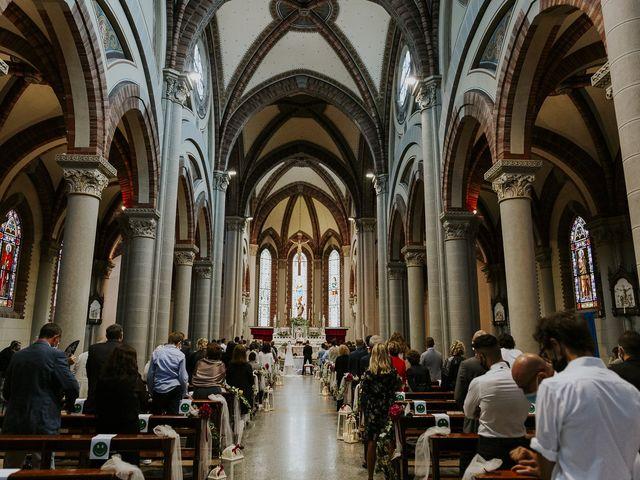 Il matrimonio di Marco e Giulia a Vercelli, Vercelli 31
