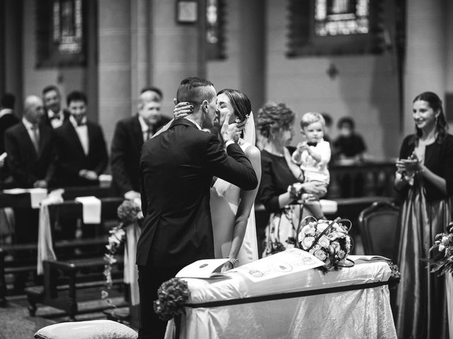Il matrimonio di Marco e Giulia a Vercelli, Vercelli 36
