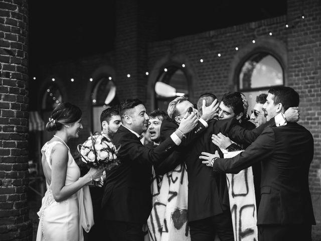 Il matrimonio di Marco e Giulia a Vercelli, Vercelli 46