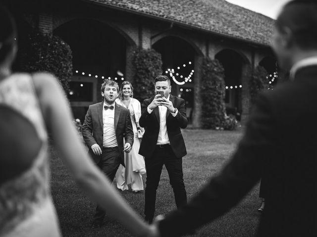 Il matrimonio di Marco e Giulia a Vercelli, Vercelli 47