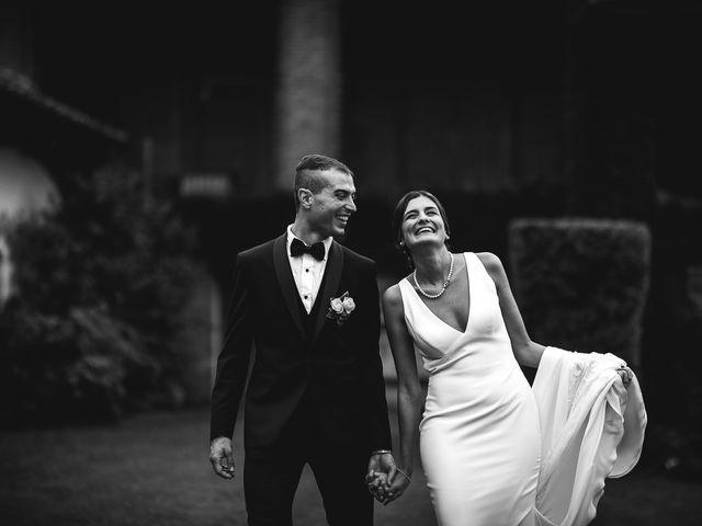 Il matrimonio di Marco e Giulia a Vercelli, Vercelli 1
