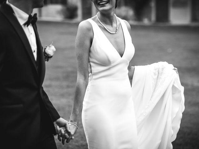Il matrimonio di Marco e Giulia a Vercelli, Vercelli 55