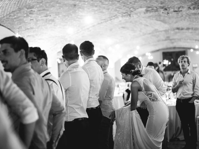 Il matrimonio di Marco e Giulia a Vercelli, Vercelli 60
