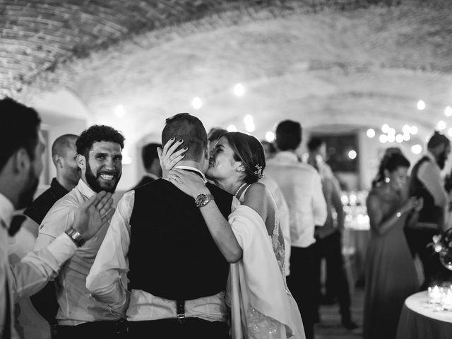 Il matrimonio di Marco e Giulia a Vercelli, Vercelli 62
