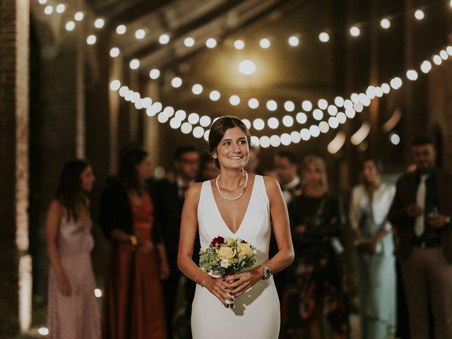 Il matrimonio di Marco e Giulia a Vercelli, Vercelli 65