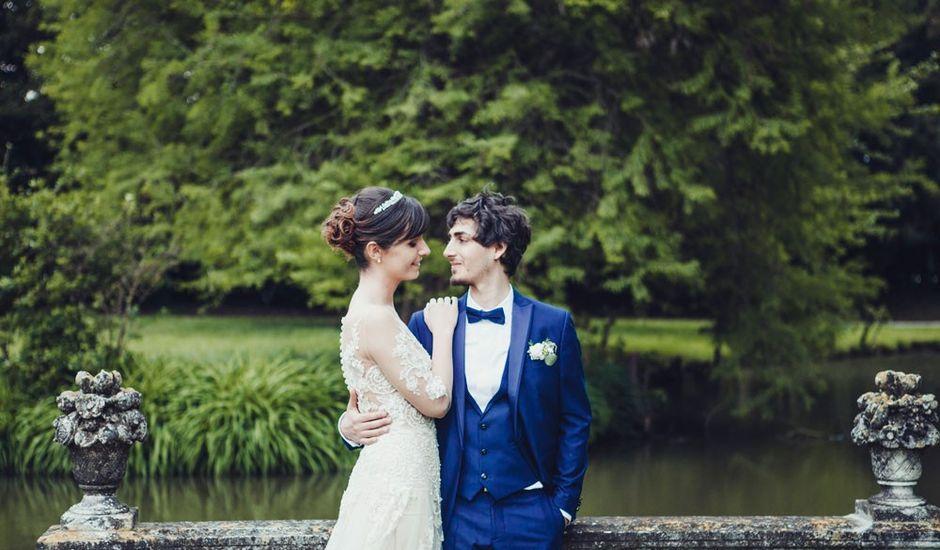Il matrimonio di Veronica e Carmine a Quinto Vicentino, Vicenza