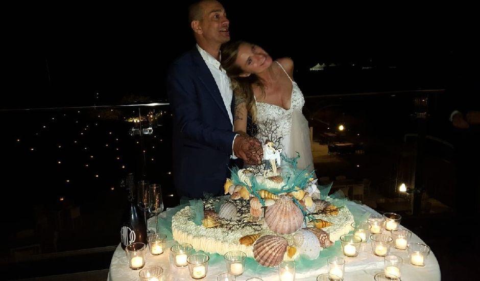 Il matrimonio di Emiliano  e Eliana  a Viareggio, Lucca