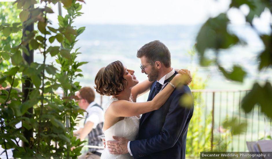 Il matrimonio di Luca e Marzia a Farra di Soligo, Treviso