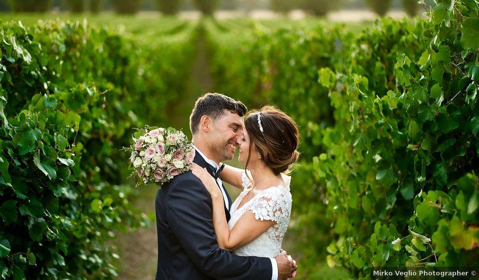 Il matrimonio di Angelo e Sara a Spello, Perugia