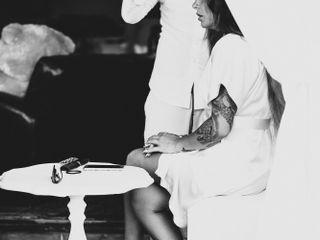 Le nozze di Sara e Enzo 2