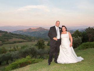 Le nozze di Tiziana e Fabrizio 1