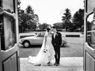 Le nozze di Margherita e Manuel 2