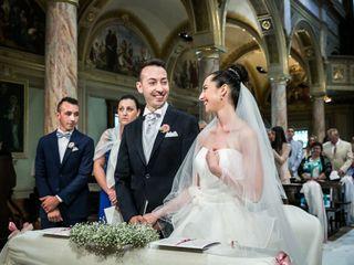 Le nozze di Margherita e Manuel 3