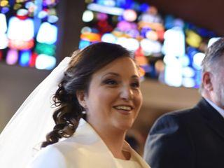 Le nozze di Marco e Viviana 1