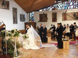 Le nozze di Marco e Viviana