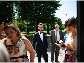 Le nozze di Tania e Stefano 3