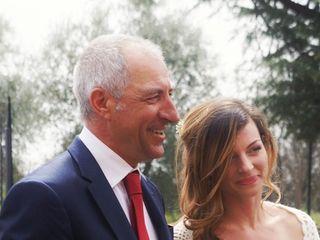 Le nozze di Ginevra e Luca 1