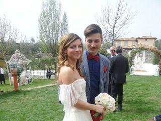 Le nozze di Ginevra e Luca 3