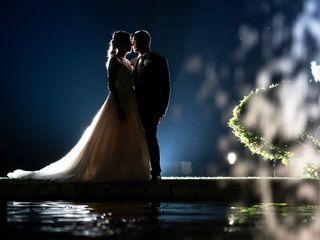 Le nozze di Lucia e Alessio