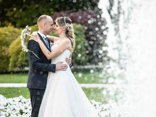 Le nozze di Lucia e Alessio 1