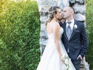 Le nozze di Lucia e Alessio 3