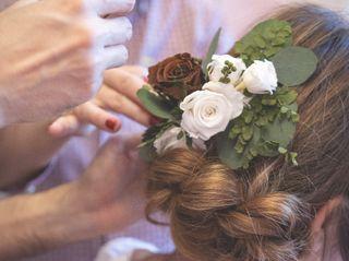 Le nozze di Letizia e Luca 3