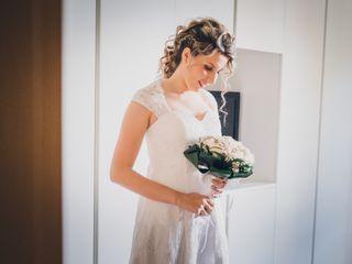 Le nozze di Sara e Aaron 3
