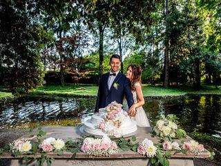 Le nozze di Jessica e Emanuele