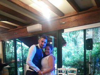 Le nozze di Lissett e Daniele  1