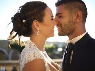 Le nozze di Ivan e Luana