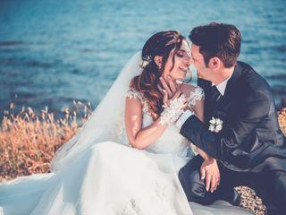 Le nozze di Amalia e Giovanni