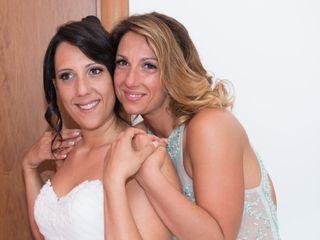 Le nozze di Vanessa e Andrea 2
