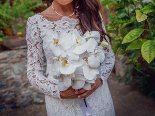 Le nozze di Arianna e Gennaro 1