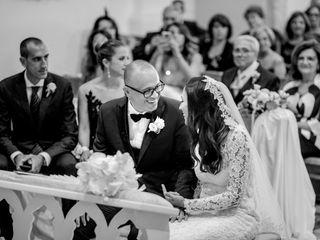 Le nozze di Arianna e Gennaro 3