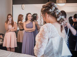 Le nozze di Anna Maria e Antonio 3