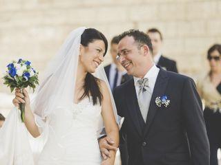 Le nozze di Silvana e Francesco 2